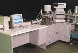 Масс-спектрометры
